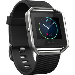 Fitbit Blaze Classic Black L