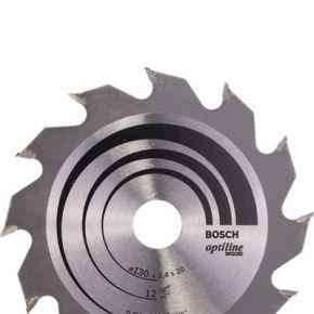 Image of Bosch 2608640617 cirkelzaagblad