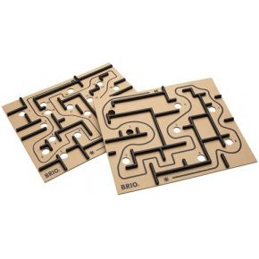 Image of BRIO Labyrinth Boards