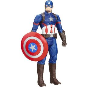 Image of Action figure Avengers 30 cm electronic: Captain