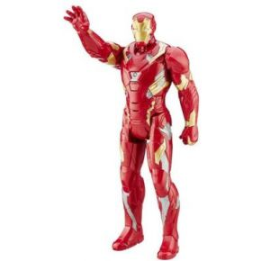Image of Action Figure Avengers 30 Cm Electronic: Iron Man