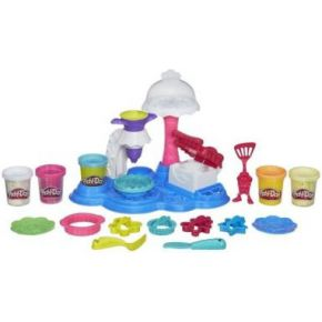 Image of Hasbro Play-Doh Cake Party