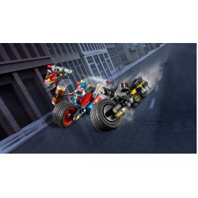 LEGO Super Heroes Batman: Gotham City motorjacht 76053