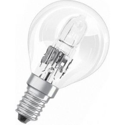Image of 64542 P CLA - MV halogen lamp 30W 230V E14 45x77mm 64542 P CLA