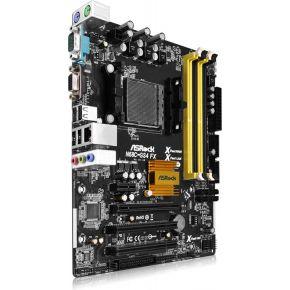 Image of Asrock N68C-GS4 FX moederbord