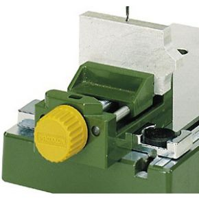 Machinebankschroef MS4 Proxxon Micromot 28132 Klauwbreedte:50 mm Spanbreedte (klembekken):34 mm