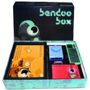 Image of Bendoo Box Turbo