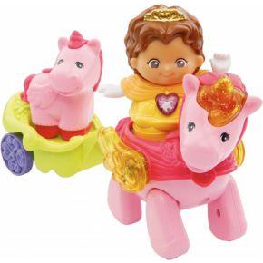 Image of Vrolijke Vriendjes Penny Prinses & Eenhoorn & Baby