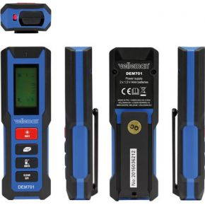 Digitale Laserafstandsmeter 30 M