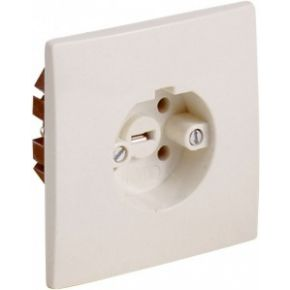 Image of 2421110 - Flush mounted perilex socket 16A 2421110