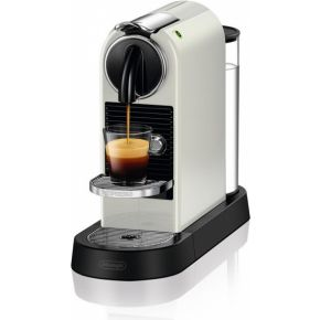Image of DeLonghi Citiz EN 167.W Pod coffee machine 1l Wit
