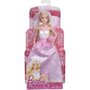 Barbie Pop Bruid