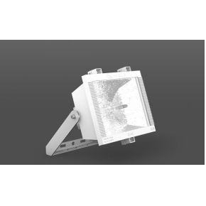 Image of 721107.762 - Spot luminaire/floodlight 1x500W 721107.762