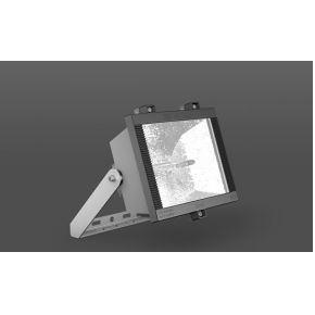 Image of 721107.7631 - Spot luminaire/floodlight 1x500W 721107.7631