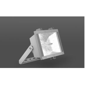 Image of 721107.764 - Spot luminaire/floodlight 1x500W 721107.764