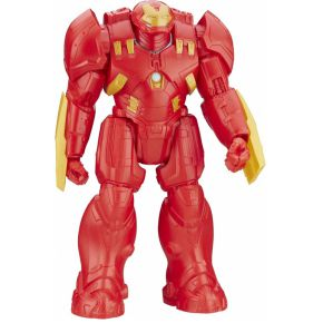 Image of Hasbro The Avengers: Hulkbuster, 30 cm