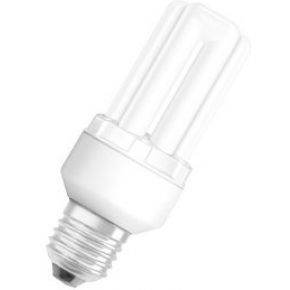 Image of DINT LL 14W/840 E27 - CFL integrated 14W E27 4000K DINT LL 14W/840 E27
