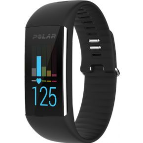 A360 Activity Tracker Zwart