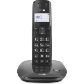 Image of Doro Comfort 1010 Black 21130046
