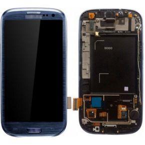 Image of MicroSpareparts Mobile MSPP3700BL mobiele telefoon onderdeel