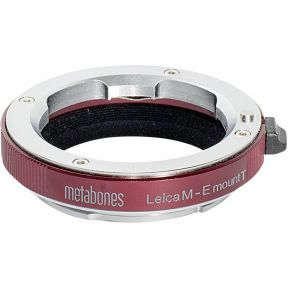 Metabones MB_LM-E-RT1 camera lens adapter