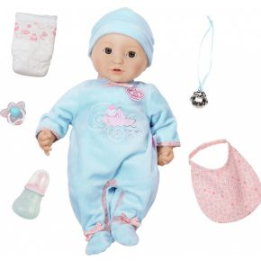 Image of Baby Annabell 794654 pop