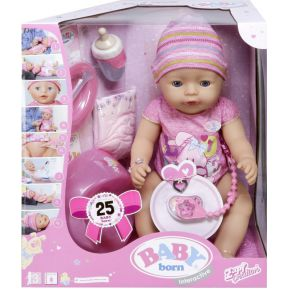 Image of Baby Born Interactieve Pop