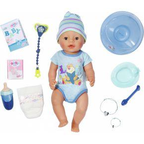 Image of Baby Born Interactieve Pop Jongen