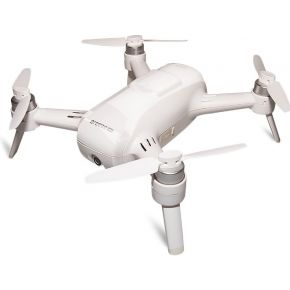 Yuneec Breeze quadcopter