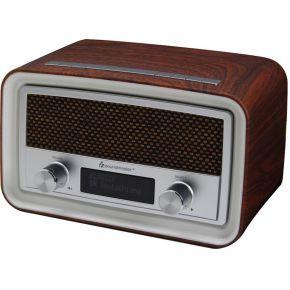 Soundmaster N UR190 (UR190DBR)