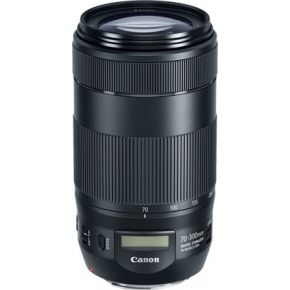 Canon EF 70-300mm F-4-5.6 IS II USM