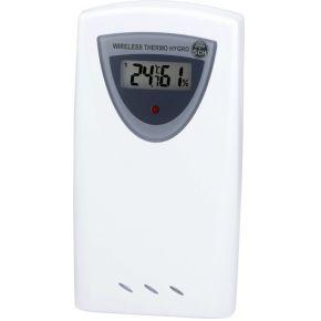 Image of Bresser Thermo-/Hygro-Sensor 5-kanaals