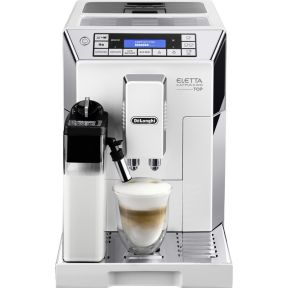 Image of DeLonghi ECAM 45.766 W