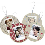 Image of Fujifilm Instax Mini Decoration Set (4 deco-ornamenten)