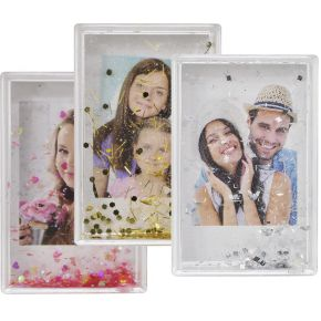 Image of Fujifilm Instax Mini Frame sneeuwbal-effect 70100133877
