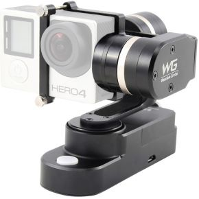 FY-TECH WG 2-as Gimbal houder voor Action camera
