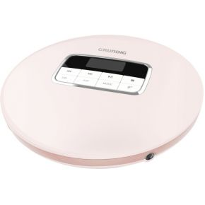 Image of Grundig CDP 6600 Pink