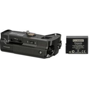 Image of Panasonic DMW-BGG1 Battery Grip