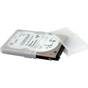 StarTech.com 2,5 inch Silicone Laptop Harde Schijf Beschermhoes met Connectorkap beschermende hoes v