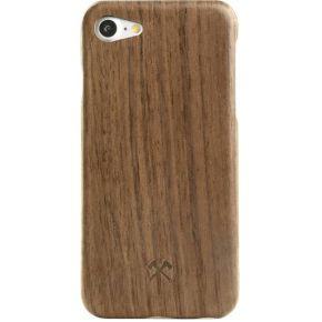 Woodcessories EcoCase Kevlar iPhone 7 walnoot