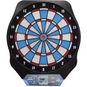 Image of Electr. Dartbord+darts/stem