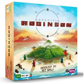 Expeditie Robinson-spel
