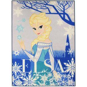 Vloerkleed Frozen Elsa