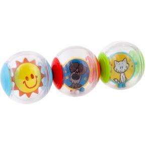 Image of Magneetballen 3 Stuks