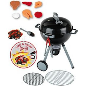 Weber Kogel Barbecue Speelset