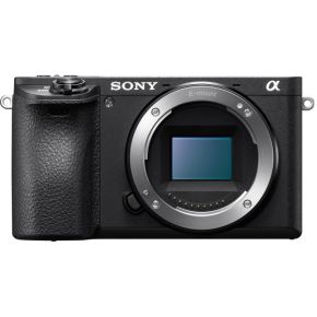 Image of Sony A6500 Body
