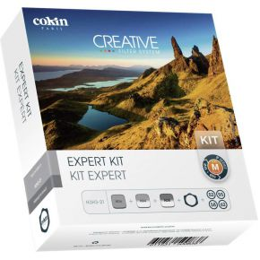 Cokin Expert Filter Kit H3H3-21