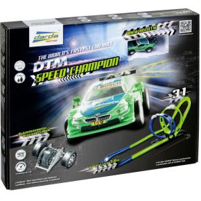 Image of Darda DTM Speed Champion racebaan speelset