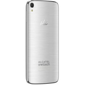 Image of Alcatel Idol 3 metallic silver