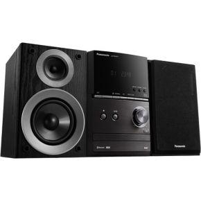 Panasonic SC-PM602EG-K zwart